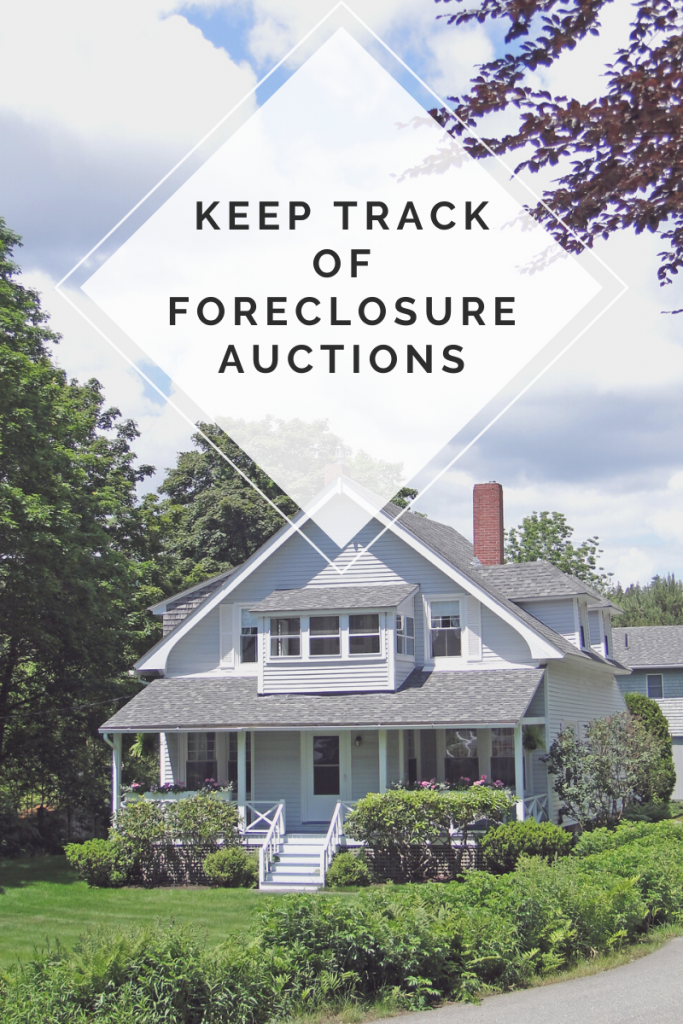 Foreclosures Can Be Great For Property Flipping