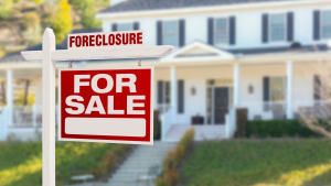 What Makes Buying A Foreclosed Property Risky?