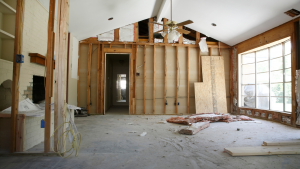 How Long Does A Whole House Renovation Take?